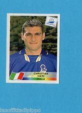 FRANCIA '98 FRANCE-PANINI-Figurina n.99- VIERI - ITALIA -Recuperata