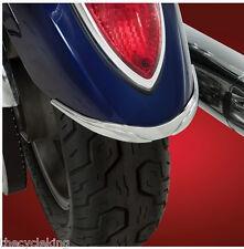 ALL XVS1300 Yamaha V-Star & VStar 1300 Tourer models - Chrome Rear Fender Tip