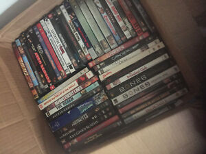 Used Dvds For Sale >> Used Dvds Assorted Titles Ebay
