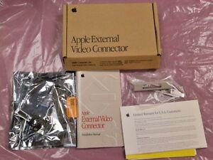 Apple-External-Video-Connector-M4099LL-C
