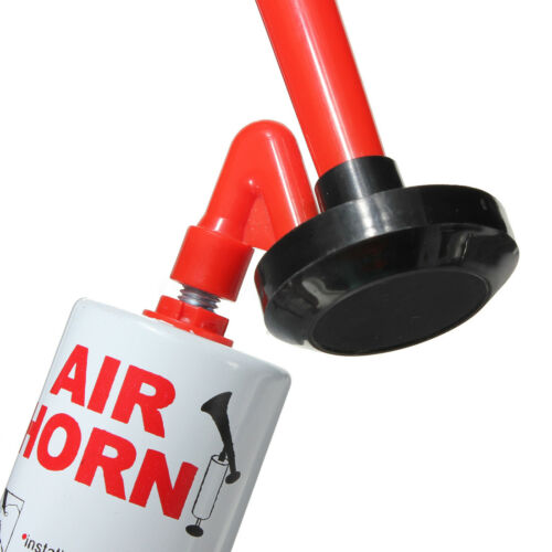 Noise Maker Hand Held Pump Air Horn for Sports Party Safety Events