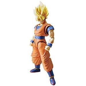 Bandai Hobby Figure-Rise Standard Super Saiyan Son Goku  Dragon Ball Z  Building
