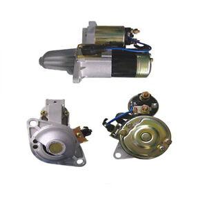 passend-fuer-Nissan-Almera-1-6-16V-N15EGA-ANLASSER-1995-2000-14964uk