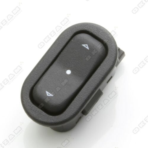 VAUXHALL MERIVA ELECTRIC WINDOW SWITCH REAR LEFT RIGHT FOR OPEL