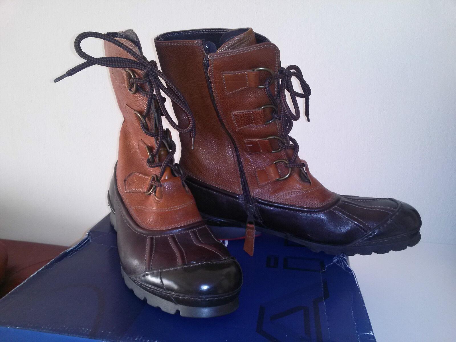 Billig gute Qualität Airstep Herren Stiefel/Stiefel/Schuhe Gr.45 Neu