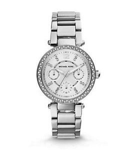 c3ceb92a3059 Michael Kors Parker MK5615 Wrist Watch for Women for sale online