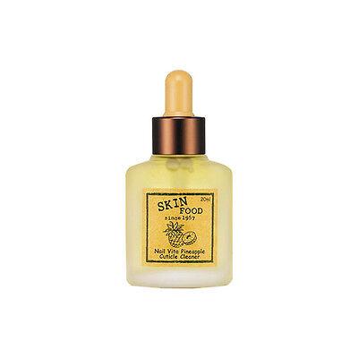 SKINFOOD [Skin Food] Nail Vita Pineapple Cuticle Cleaner 20ml  Free gifts
