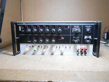 Fluke 5200a Programmable Ac Calibrator