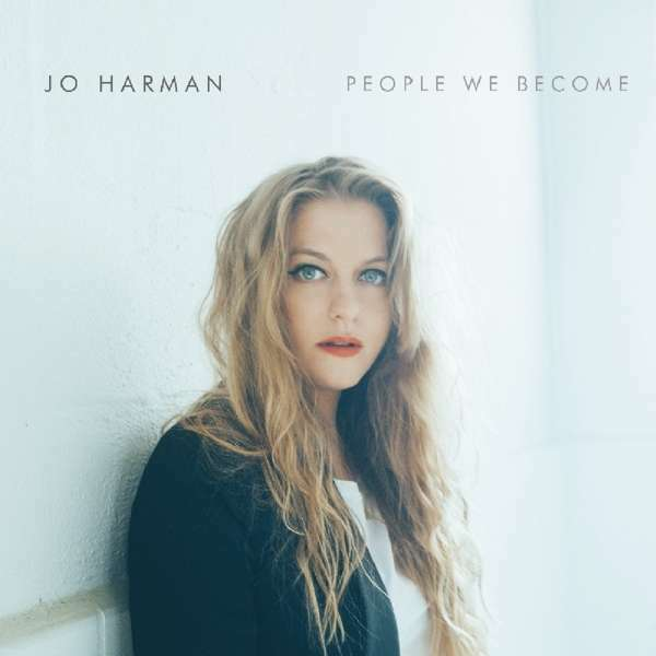 Harman Jo - People Nous Devenez Neuf CD