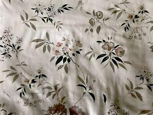 New Prestigious London Capital Fabric 100/% Cotton FQ 18 X 22 Inches