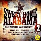 Sweet Home Alabama, Vol. 2 by Various Artists (CD, Aug-2011, 2 Discs, Country Roads)