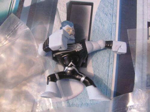 DC Action League Deathstorm figure 2 inch