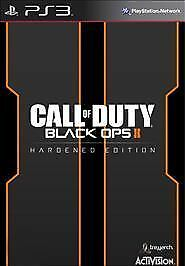 Call of Duty: Black Ops II -- Hardened Edition (Sony PlayStation 3, 2012)  for sale online | eBay