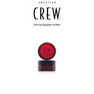 American-Crew-Cream-Pomade-Pomata-con-Tenuta-Leggera-85-g
