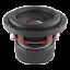 8-034-Subwoofer-2400W-Dual-2-ohm-Truck-Car-Bass-Speaker-Sub-1-Pair-DS18-EXL-X8-2D thumbnail 2