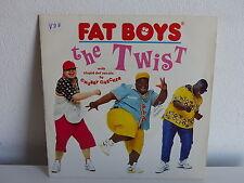 FAT BOYS / CHUBBY CHECKER The twist 887571 7