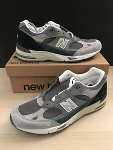 New Balance 991 Made in UK M991GBT US Size 12 Made in England   eBay