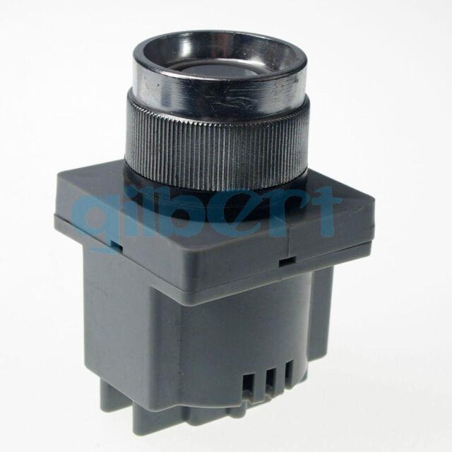 HRB-PS60 30mm Industrial Panel Alarm Electronic Buzzer 12V-220V