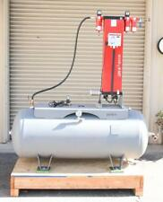 Zander Adsorption Dryer K Mt6 Ecodry With Manchester Tank 120 Gallon 302480 4599