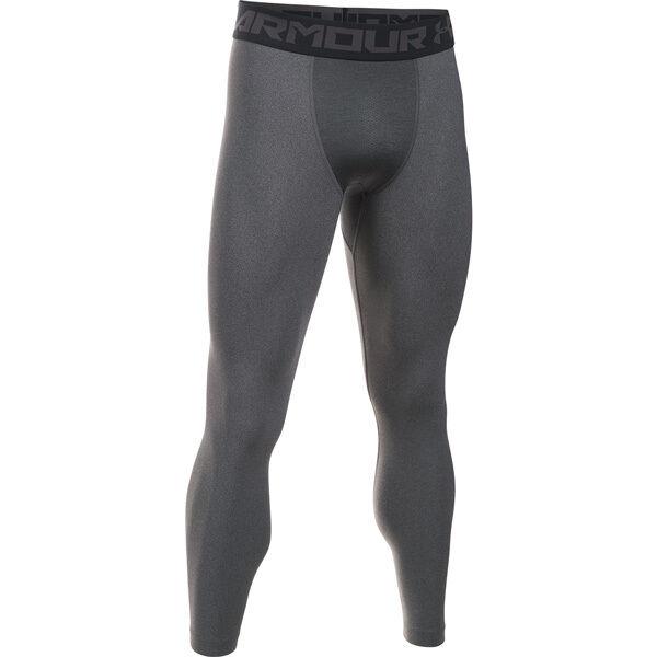 Under armour Heatgear 2.0 Compression Legging Homme Pantalon Carbone 1289577-090