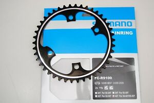 for 54x42t only Corona Shimano Dura Ace 54t fc-r9100 MX 2 x 11 speed