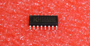 CH340G IC R3 Board USB RS232 Serial driver chip SOP-16 SMD Original Arduino UK