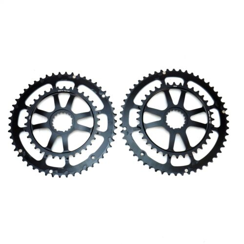 Canondale Hollowgram 8 Arm 50//34T or 52//36T Spidering Chainring Road Bike