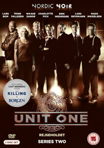 UNIT-ONE-SEASON-2-DVD-BRAND-NEW-REGION-2