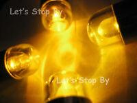 12 Led Yellow Waterproof Submersible Balloon Paper Lantern Light Wedding Floral