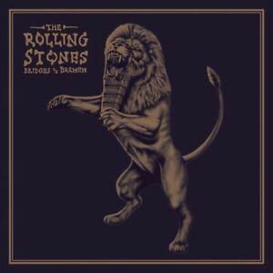 Rolling-Stones-Bridges-to-Bremen-2-CD-amp-DVD-All-Regions-NTSC-NEW