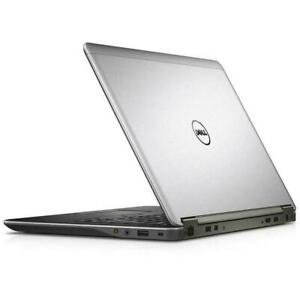 POWER DEAL: Dell Latitude Laptop intel i5 8GB RAM 256GB SSD HD LED Sceen Windows10Pro MS OFFICE Full A++ Canada Preview