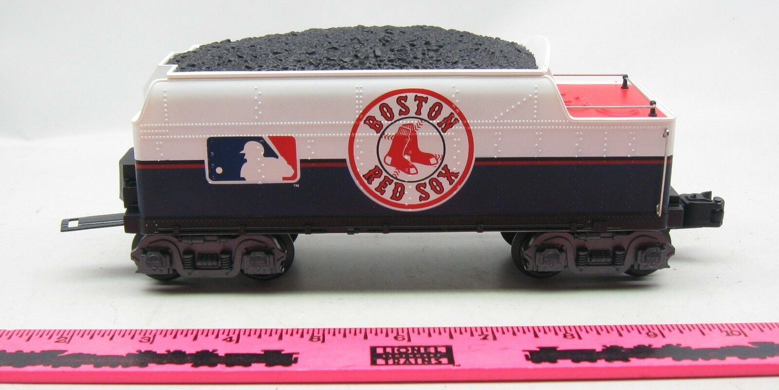 New Lionel Boston Red Sox Tender Major League Baseball