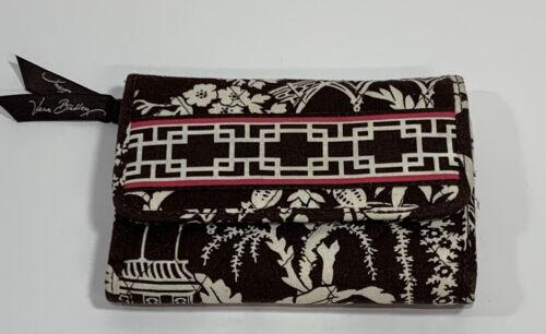 Vera Bradley Imperial Toile Wallet