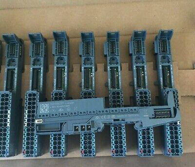 Siemens SIMATIC s7 et200sp base-unit 6es7 193-6bp20-0ba0,6es7193-6bp20-0ba0