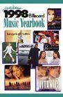 Billboard Music Yearbook: 1998 by Joel Whitburn (Paperback, 1999)
