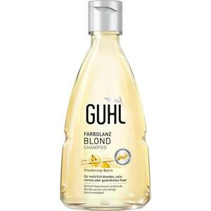 Guhl-Color-Shine-Blonde-Champagne-Berry-Shampoo-200ml-New-from-Germany