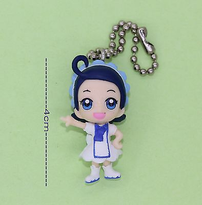 Magical DoReMi Japanese Anime Figure with Keychain SENOO AIKO M4