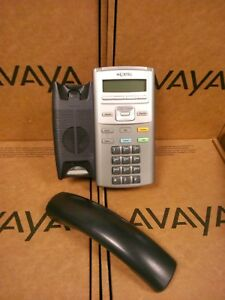 Details about Lot of 25 NORTEL/Avaya NETWORKS IP PHONE 1110 NTYS02BAE6  OFFICE PHONE Used