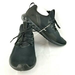 Carson 2X Black Sneakers Shoes 19094701