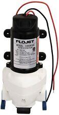 NEW Flojet Automatic Water Pump 2.9 GPM Triplex 12V RV Camper Marine 03526-144A