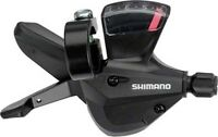 Shimano Altus M310 7-speed Right Shifter on sale