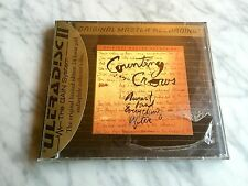 Counting Crows August and Everything After Gold CD MFSL SEALED! Mobile Fidelity