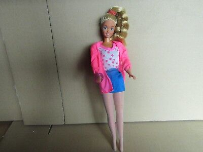 Otros Mattel MuÑeca ManiquÍ Barbie 1966 Filipinas H 29 Cm 567 D Beautiful And Charming