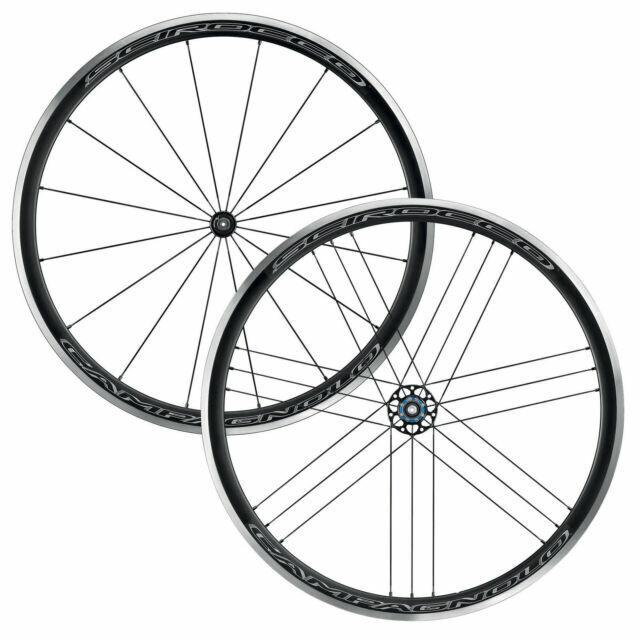 NOS Campagnolo Scirocco SPOKE KIT 02 SCIROCCO MINI Road Wheels Clincher silver