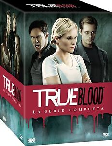 TRUE-BLOOD-LA-COLLEZIONE-COMPLETA-33-DVD-COFANETTO-SERIE-CULT-HORROR