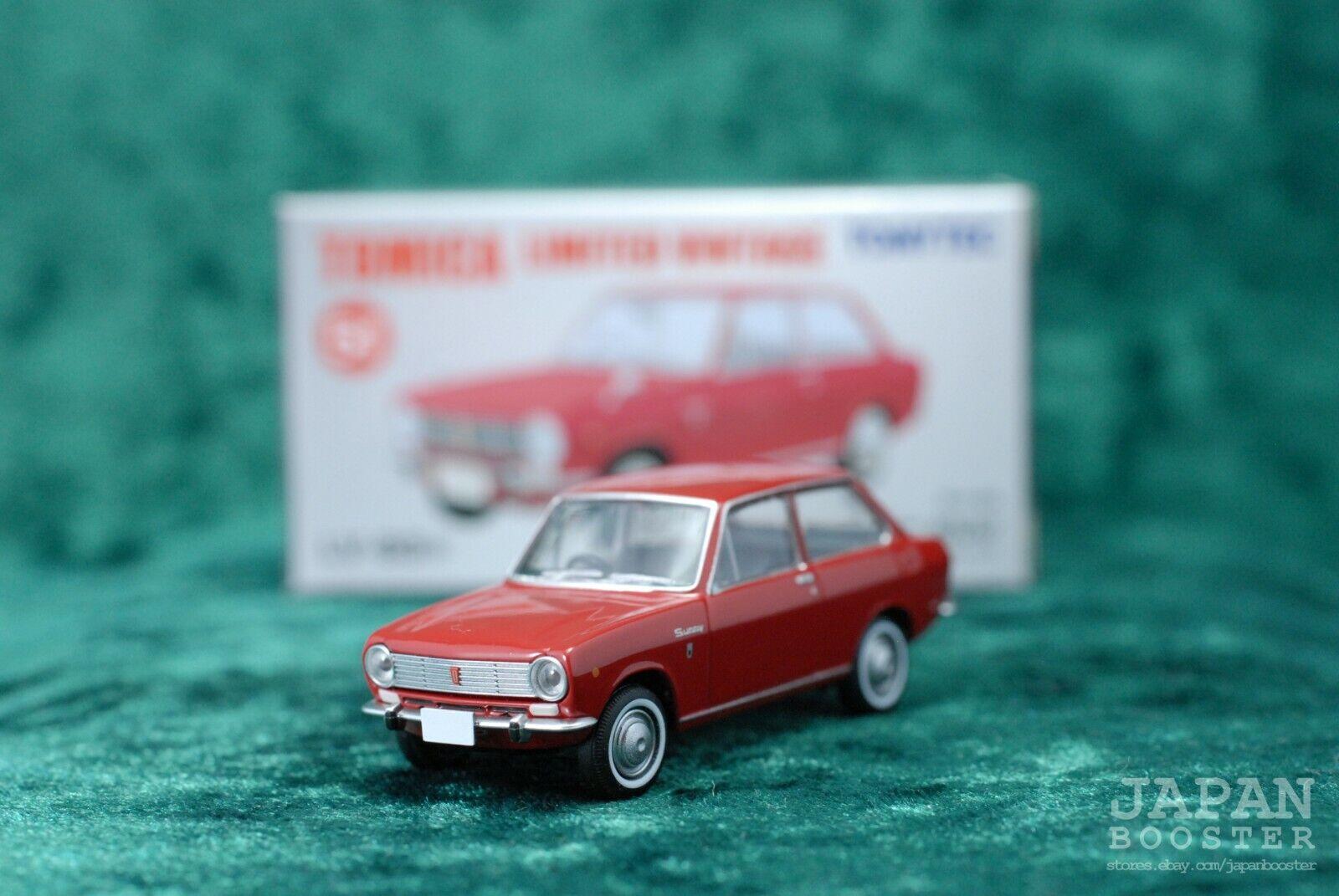 Tomica Limited Vintage Lv 83 Datsun Sunny 1000 For Sale Online Ebay