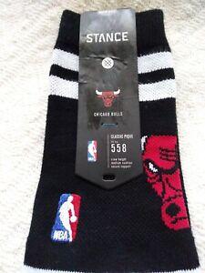 Stance City Gym Bulls Casual Socke