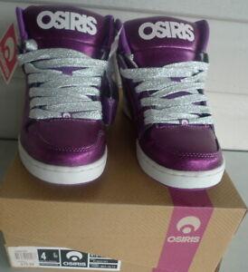 Osiris Shoes NYC 83 Slim - Ladies High