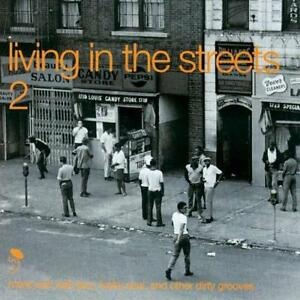 LIVING-IN-THE-STREETS-VOLUME-2-Various-NEW-amp-SEALED-FUNK-SOUL-JAZZ-CD-BGP