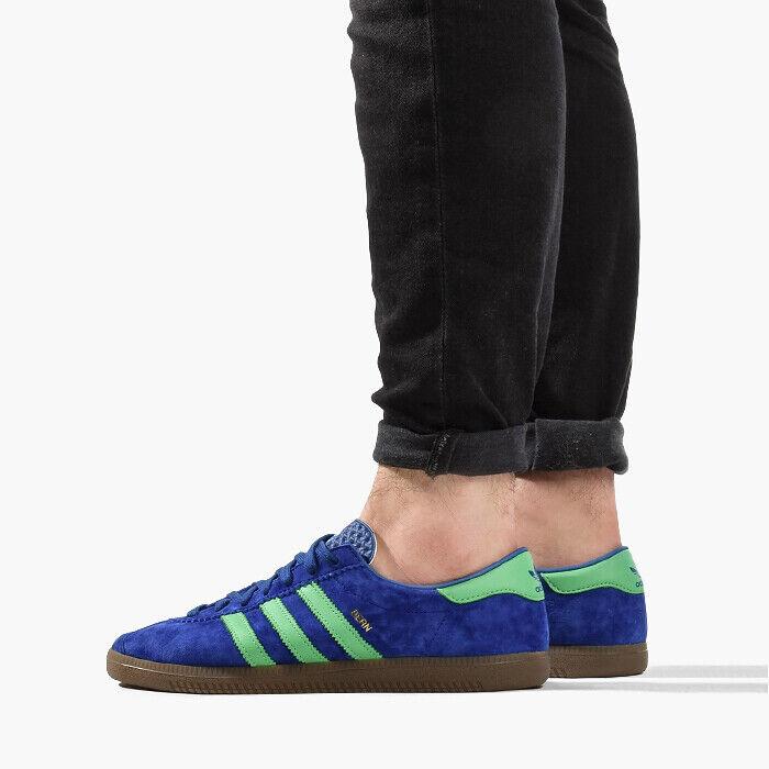 Para Hombres Zapatos Tenis Adidas Originals Berna [EE4927]